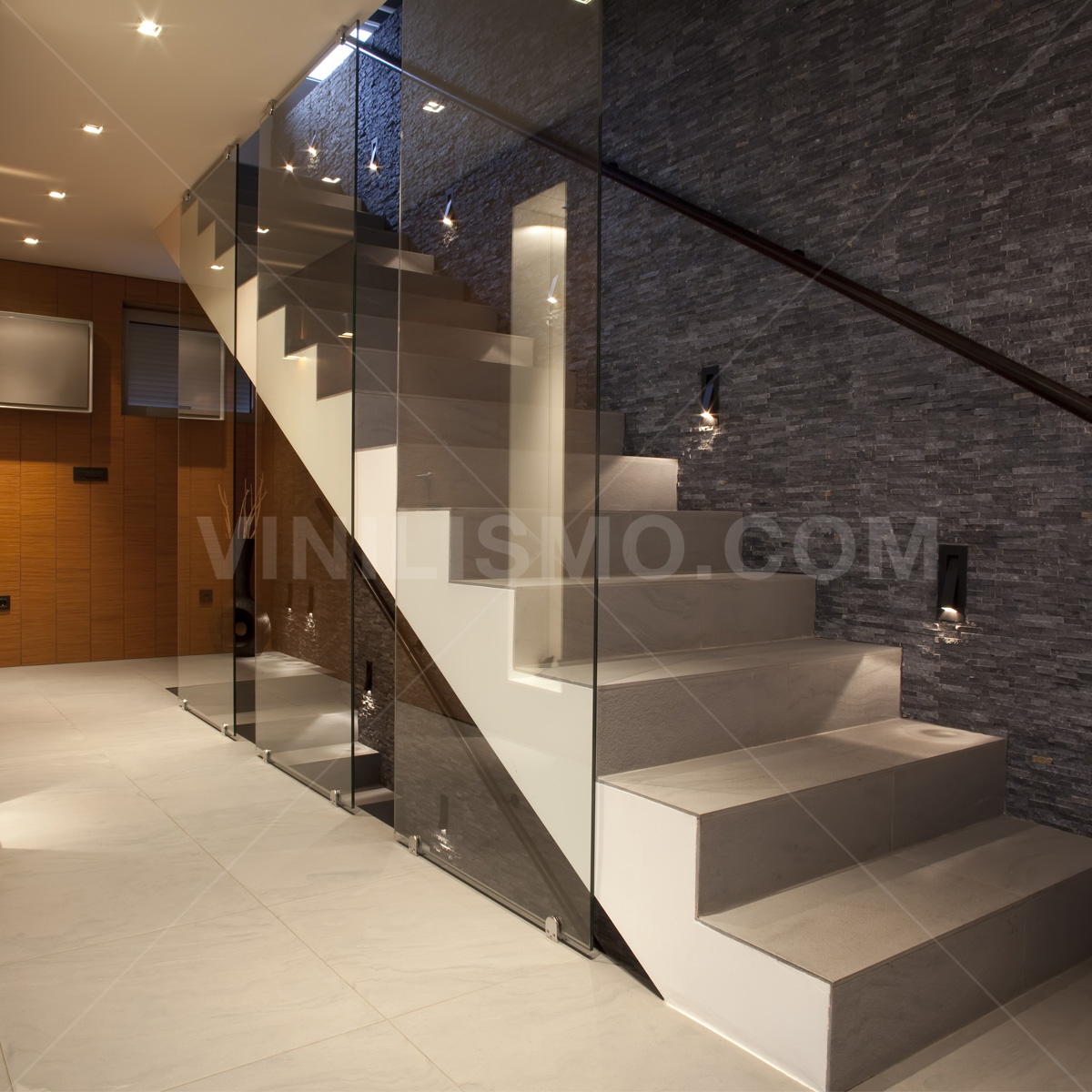 Stairs Types For Your Home | Blog
