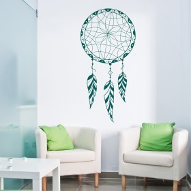 Vinilo Decorativo: Dreamcatcher