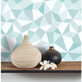 Papel Tapiz: Abstract Triangles