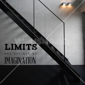 Vinilo Decorativo: Limits