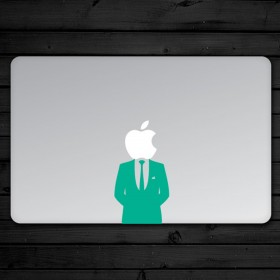 Wall Decal Para Laptop: Business