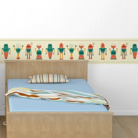 Kids Wall Border 22