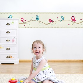 Kids Wall Border 10