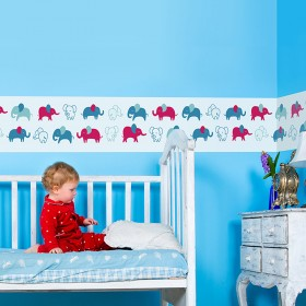 Kids Wall Border 8