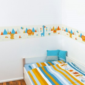 Kids Wall Border 23