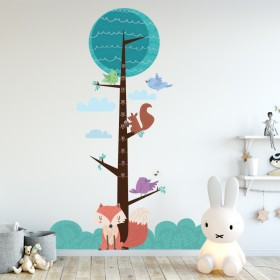 Featured products Vinilo Decorativo: ESTATURA BOSQUE