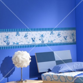 Kids Wall Border 6